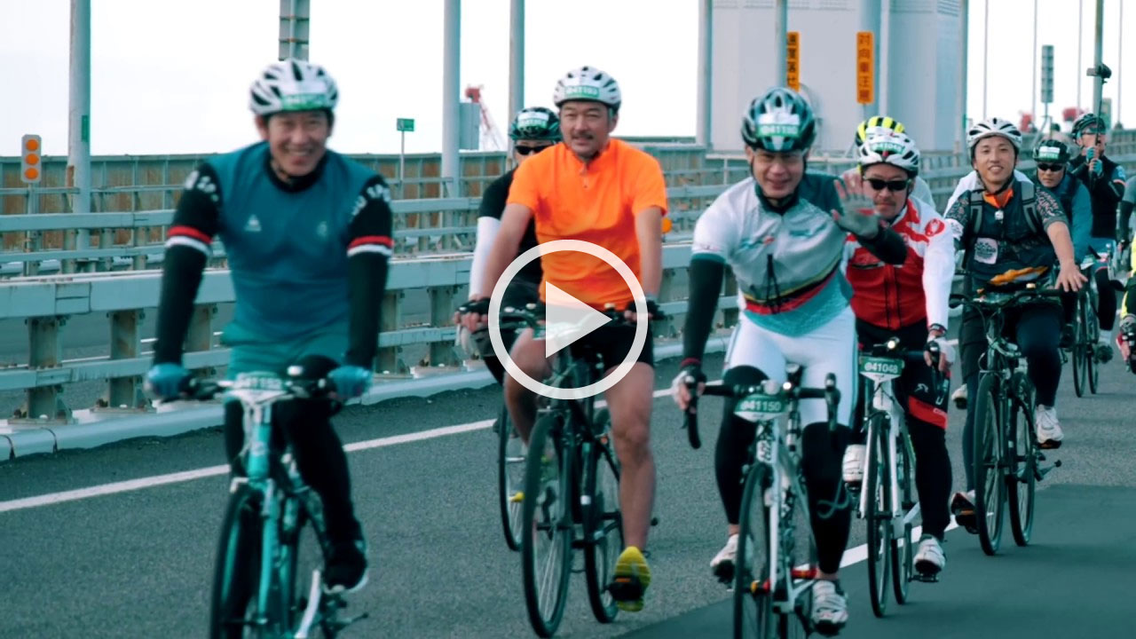 ~「Outdoor Sports Tourism Japan - Feel The Force of Nature」~