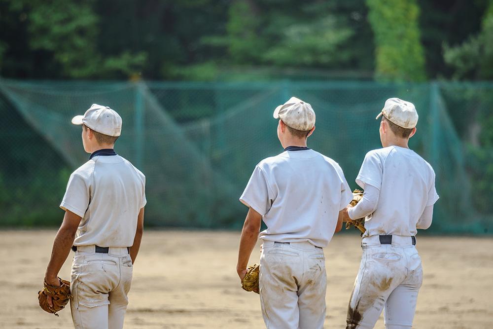 スポーツ時の熱中症対策について