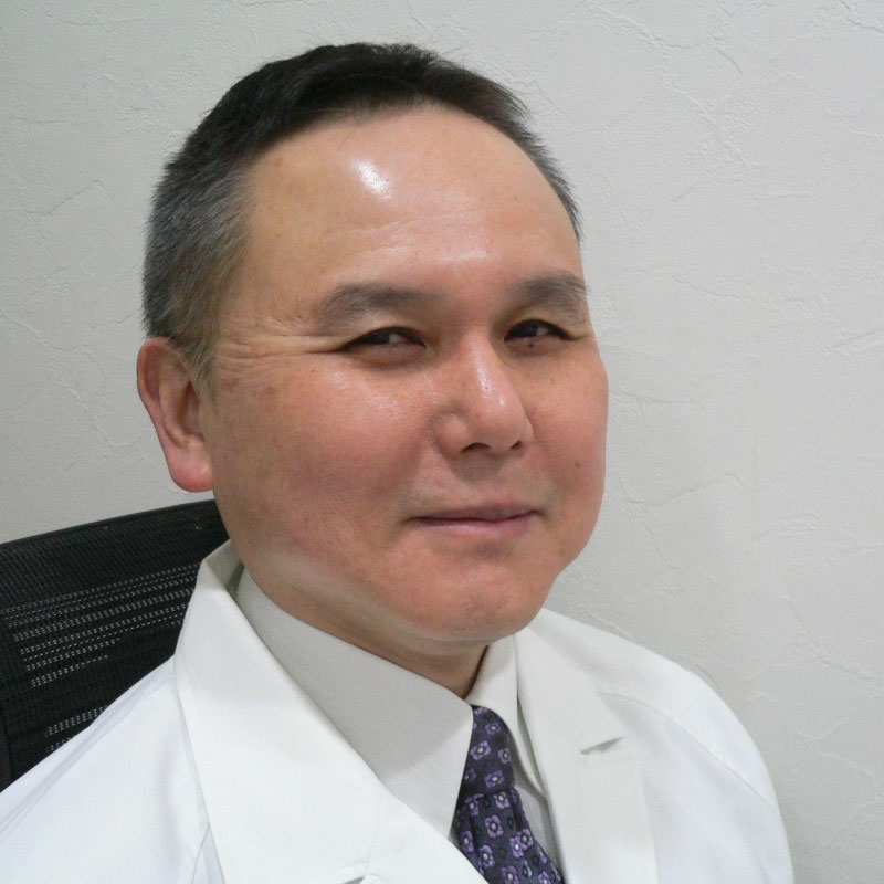 田中利幸先生