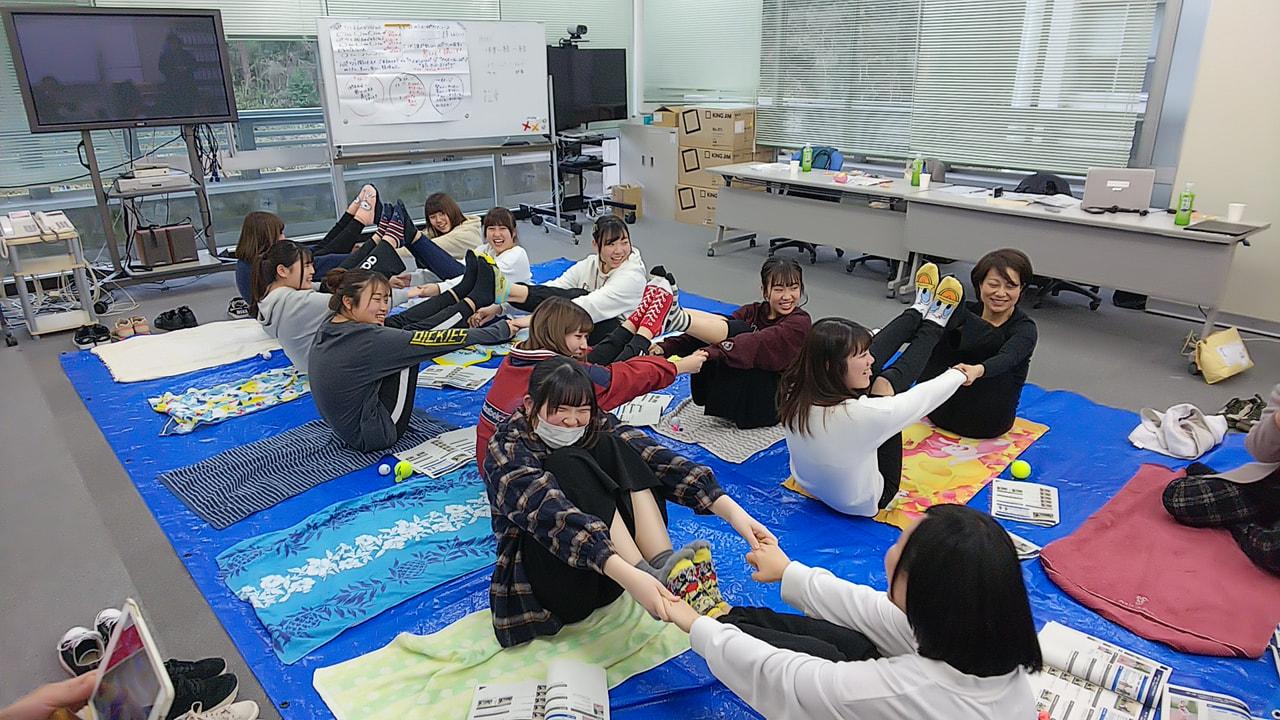 福井県鯖江市役所「JK課」