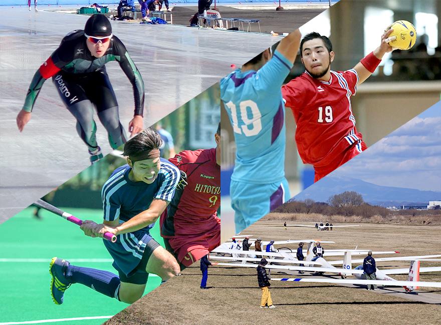 日本の大学スポーツを支える「UNIVAS」の設立