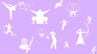 【動画】数字で見る!訪日外国人からみる日本のスポーツツーリズム