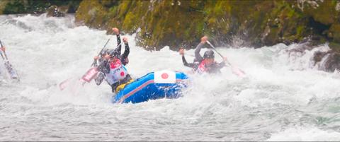 人口3万人に満たない地域が「アウトドアスポーツ」の聖地に! ~自然資源を活かした徳島県三好市のスポーツツーリズム~