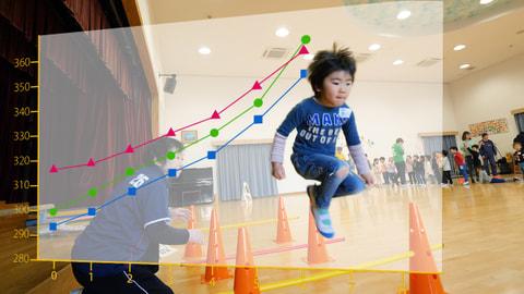 運動ができるようになると、アタマもよくなる!? 専門家に聞く!子供の能力を引き出すためのメソッド