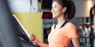 女性もスポーツを楽しもう!!~女性のスポーツ参加をサポートする充実した環境~