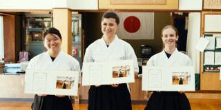 武家文化と武道に触れる「金沢武道ツーリズム」
