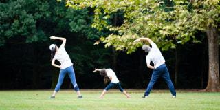 「運動強度(METs)」で見る、効果的な身体活動は?