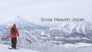 ~「Snow Sports Tourism - Discover your snow story」~